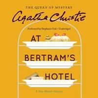 image of At Bertram's Hotel: A Miss Marple Mystery  (Miss Marple series, Book 10)