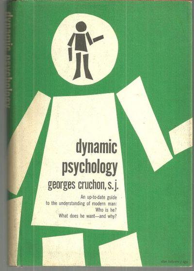 DYNAMIC PSYCHOLOGY, Cruchon, Georges