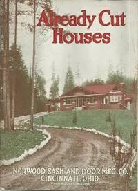 Architecture Cincinnati Ohio Pre-Cut House Buy A Home For  $326.00 Catalogue Already Cut Houses