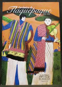 Artes de México No. 87 : Cerámica de Tlaquepaque 1920-1945