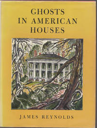 image of Ghosts in American Houses