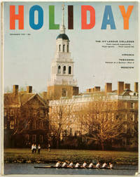 Holiday Magazine.  1955 - 11