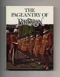 image of The Pageantry of Britain  - 1st Edition/1st Printing