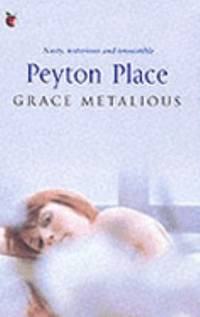 Peyton Place by  Grace Metalious - Paperback - 2002 - from ThriftBooks (SKU: G1860499295I3N00)