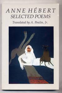 Anne Hebert: Selected Poems