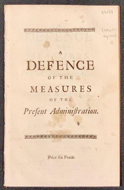 London: Printed for J. Peele at Locke's Head in Amen-Corner, Pater-noster-row, 1731. 1st Printing (E...