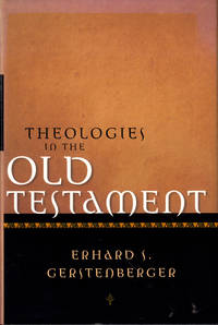 image of Theologies in the Old Testament