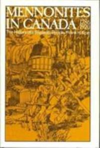 Mennonites in Canada, 1786-1920