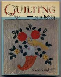 image of Quilting As A Hobby
