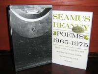 The Spirit Level, Book and Cassette; Poems 1965 -1975 PB