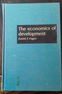 The Economics of Development