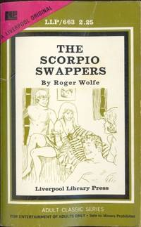 The Scorpio Swappers   LLP-663