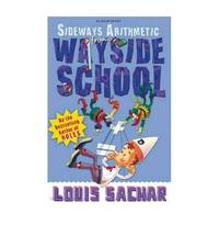 Sideways Stories from Wayside School by  Louis Sachar - Paperback - from World of Books Ltd and Biblio.com
