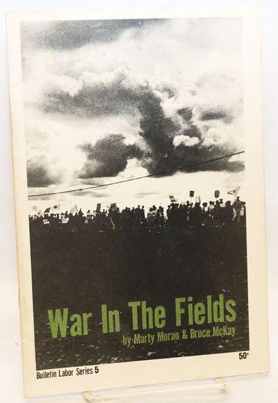 New York: Labor Publications, 1973. 27p., staplebound pamphlet, very good. Bulletin labor series, no...