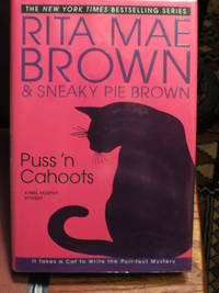 Puss 'n Cahoots  - Signed