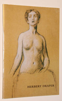An Exhibition of Drawings By Herbert Draper (1863 - 1920): February 9th - 19th 1999.