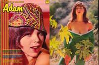 Adam [The Man's Home Companion!] (Vintage adult magazine, Mar 1968)