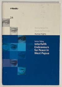 image of Interfaith endeavours for peace in West Papua