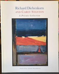 RICHARD DIEBENKORN AND CAREY STANTON