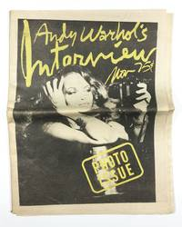 Andy Warhol's Interview November 1975
