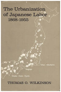 Urbanization of Japanese Labor, 1868-1955