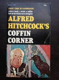 image of ALFRED HITCHCOCK'S COFFIN CORNER
