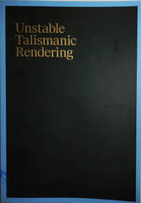 image of Unstable Talismanic Rendering