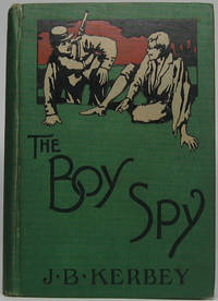 The Boy Spy