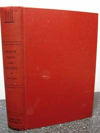 Prison Days and Nights by  Victor F Nelson - Hardcover - 1936 - from Hammonds Books  and Biblio.com