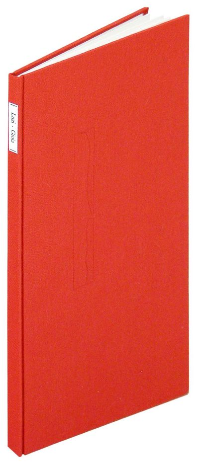 West Chester, PA: Aralia Press, 2012. Hardcover. Fine. Hardcover. 1 of 240 copies. Fine in red cloth...