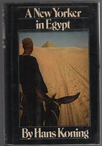 image of A New Yorker in Egypt