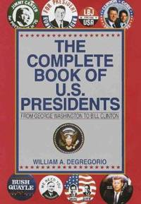 Complete Book of U. S. Presidents