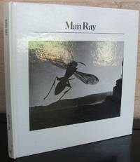 Man Ray by  Man Ray - 1st - 1979 - from The Wild Muse and Biblio.com