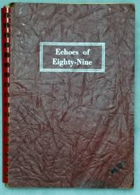 image of Echoes of Eight-Nine