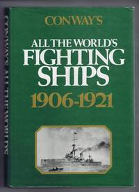 Comway's All the World's Fighting Ships 1906-1921