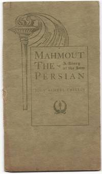 image of Mahmout the Persian a Story of the Sun