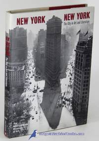 New York, New York: The City in Art and Literature