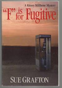 """F"""" Is for Fugitive"""