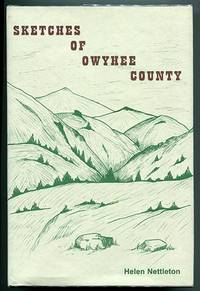 Sketches of Owyhee County