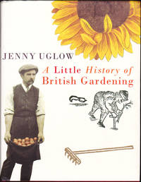 image of A Little History of British Gardening