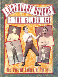 image of LEGENDARY BOXERS OF THE GOLDEN AGE OF ENGLAND, AMERICA, AUSTRALIA