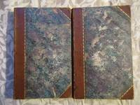 An Inquiry, Historical and Critical, Into the Evidence Against Mary Queen of Scots; and An Examination of the Histories of Dr. Robertson and Mr. Hume, With Respect to That Evidence -  Complete in 2 Volumes  [Volumes I & II]