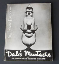 Dali's Mustache. A Photographic Interview