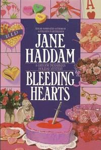 Bleeding Hearts:  A Gregor Demarkian Holiday Mystery