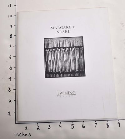 New York: Twining Gallery, 1989. Softcover. VG-. Soiling and wear to covers. One pen marking inside,...
