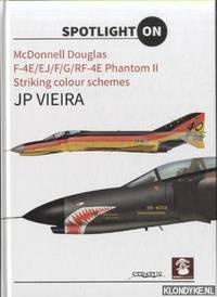 Spotlight on: Mcdonnell Douglas F-4E/EJ/F/G/RF-4E Phantom II. Striking Colour Schemes