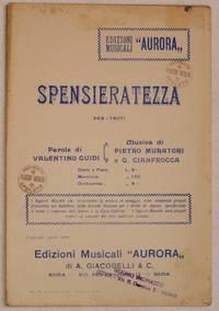 SPENSIERATEZZA