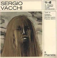 IL PIANETA DI SERGIO VACCHI