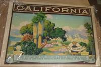 California Welcomes You; the Official Souvenir Book of al Malaikah Temple A.A.O.N.M.S.