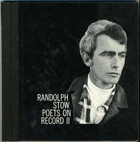 Poets on Record 11 by  Randolph Stow - Paperback - 1974 - from Antipodean Books, Maps & Prints (SKU: 4849)